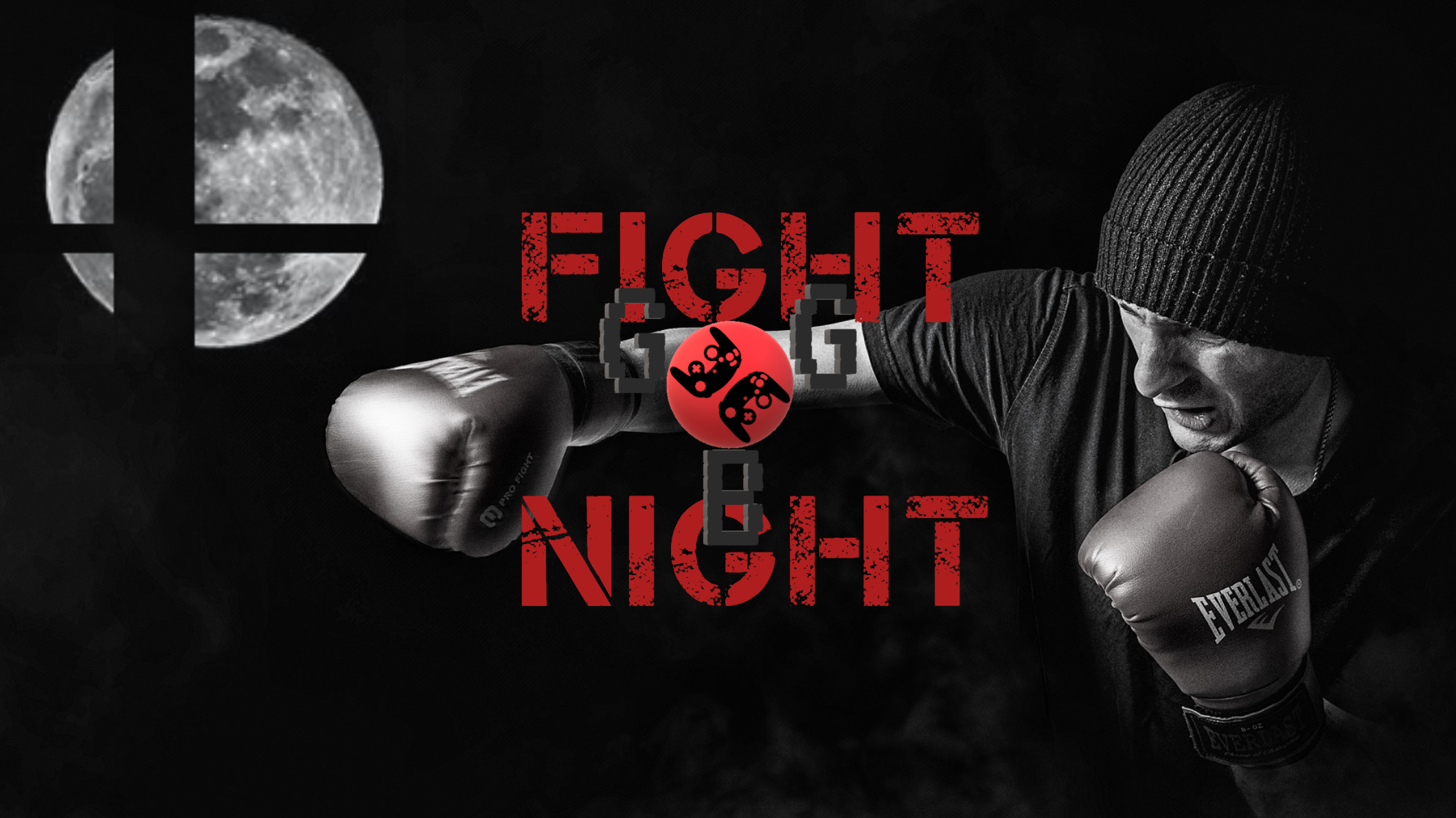 The next online GGB Fight Night will take place Thursday, May 30. Check in starts at 8:30 on our Discord. More details and registration  here .