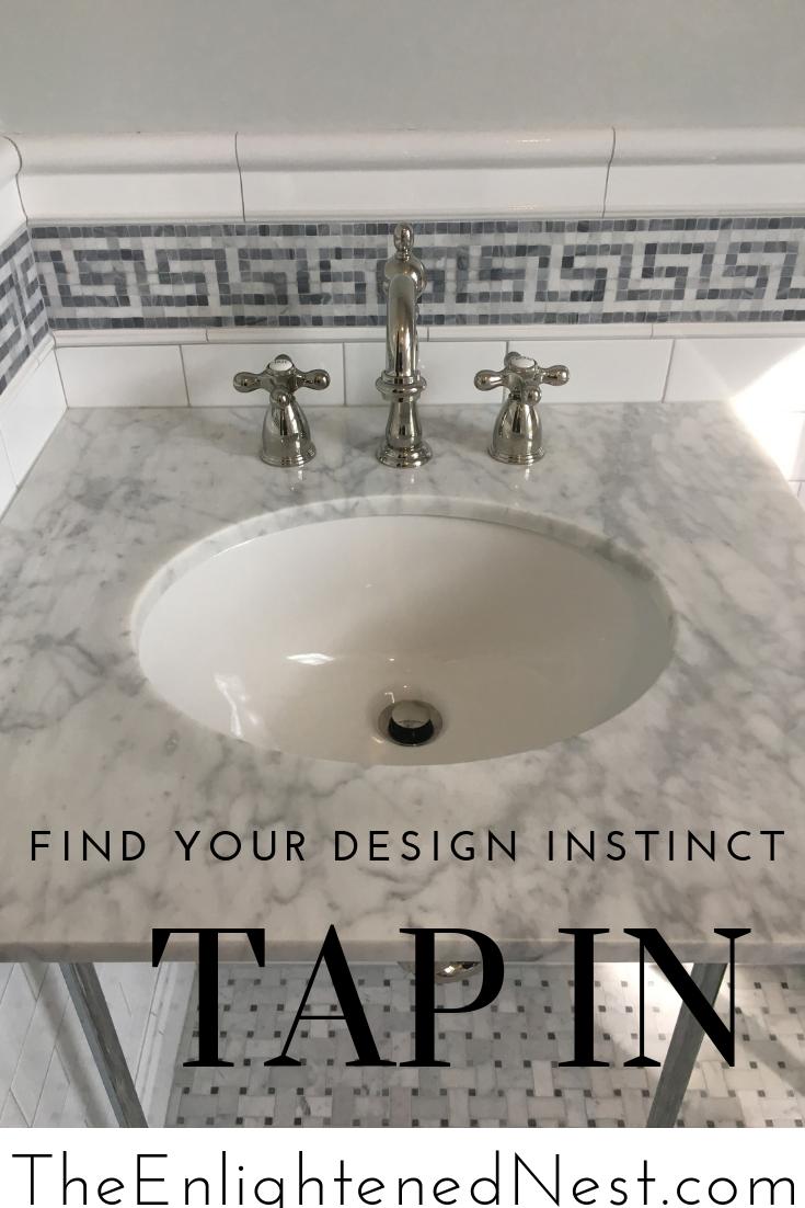 greek key; marble counter, bathroom; sink; gray.png