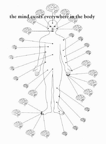 Diagram by Kenya Hara