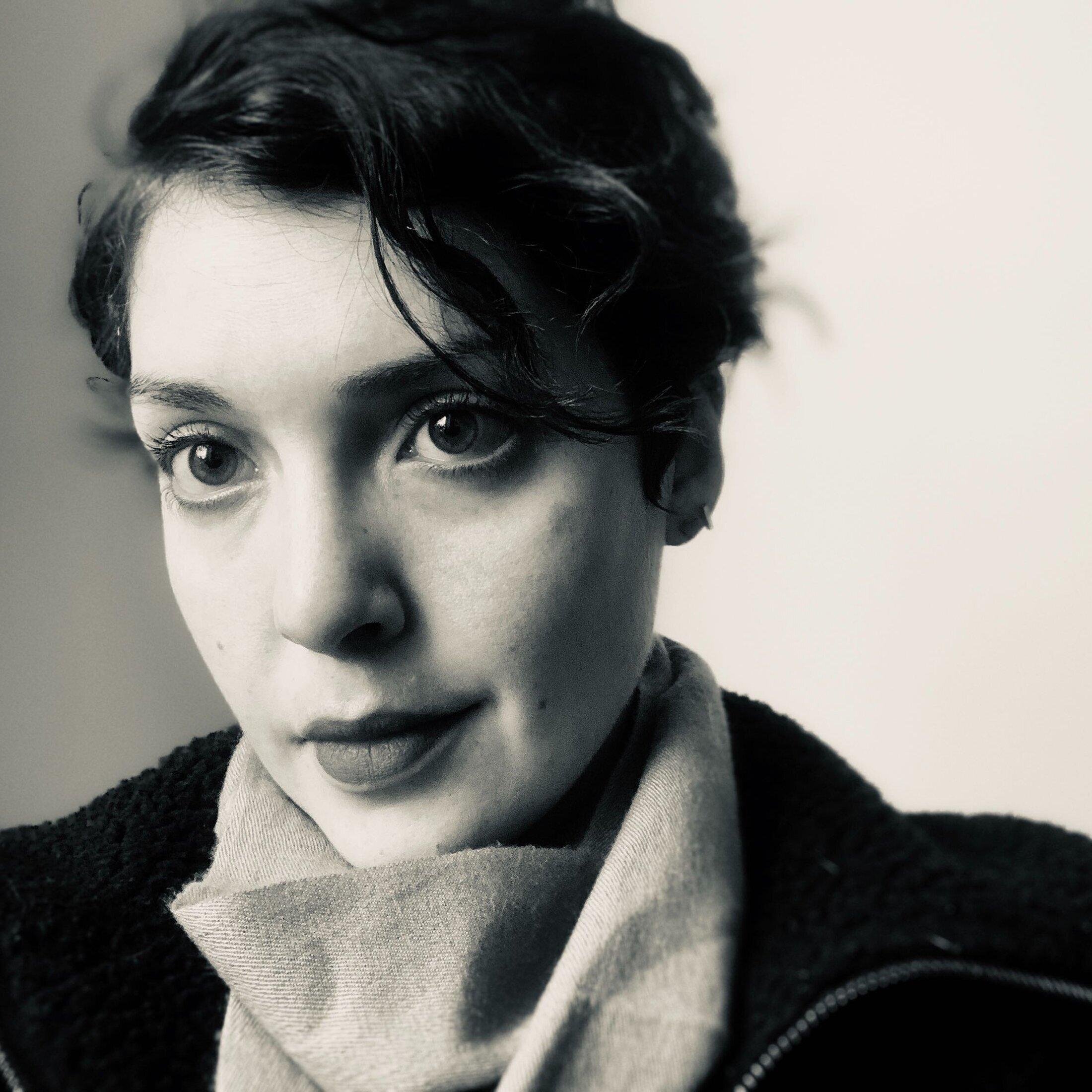- Lauren Friedlander is a writer from Kansas living in NYC. She won the 2018 PEN/Dau Short Story Prize for Emerging Writers, has fiction in The Rumpus and SLICE, and is currently at work on a collection of short stories and a novel.
