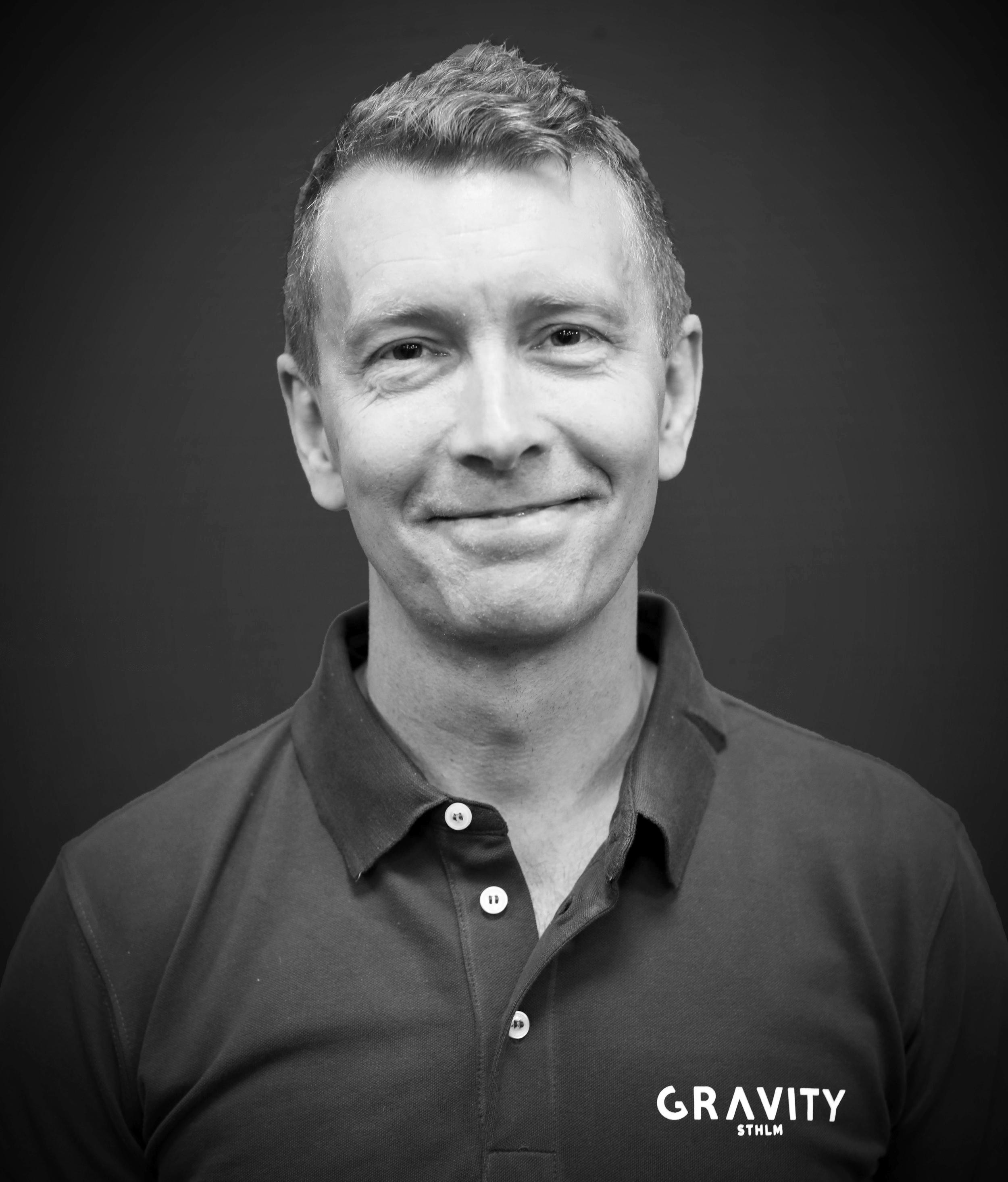 Anders Benktander - leg naprapatNaprapat sedan 20 år. Tränar själv aktivt och ingår i The Academys Utbildningsteam för personliga tränare.anders@gravitysthlm.se