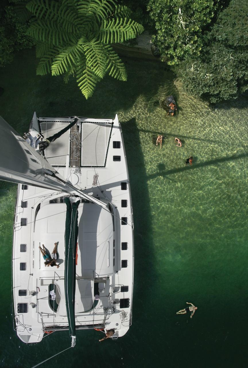 Luxury tours New Zealand - Lake Rotoiti -2.jpg