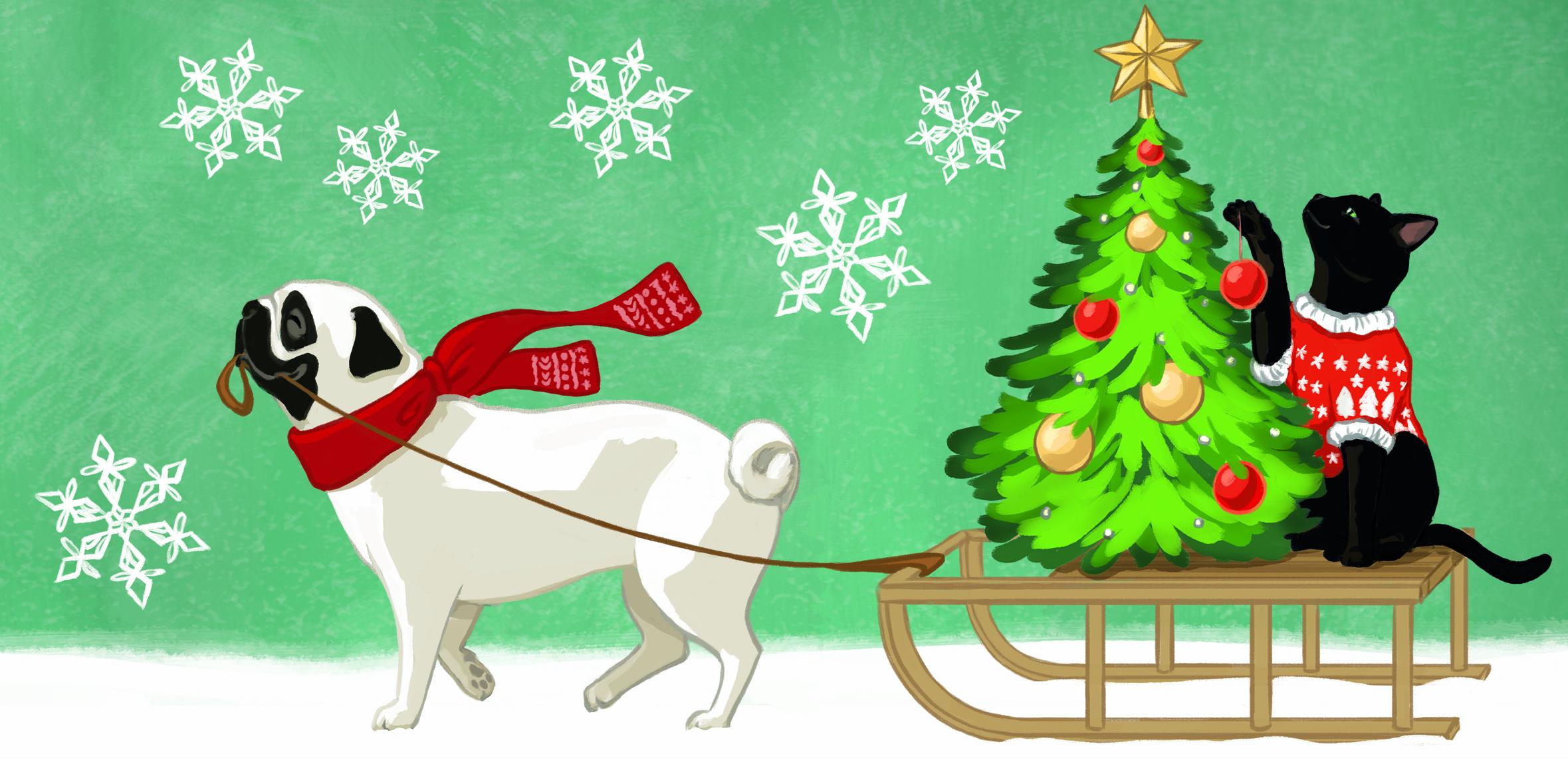 christmas-pets
