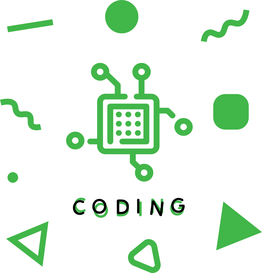 Coding Expert — The GIANT Room