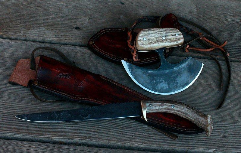 Fillet Knife Set