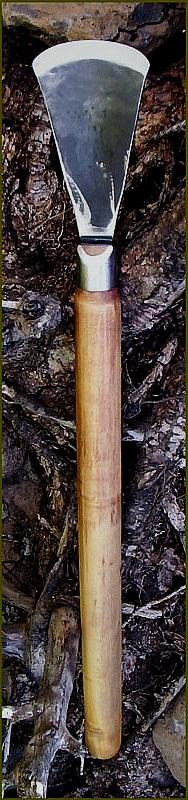 fishtail slick 4 inch