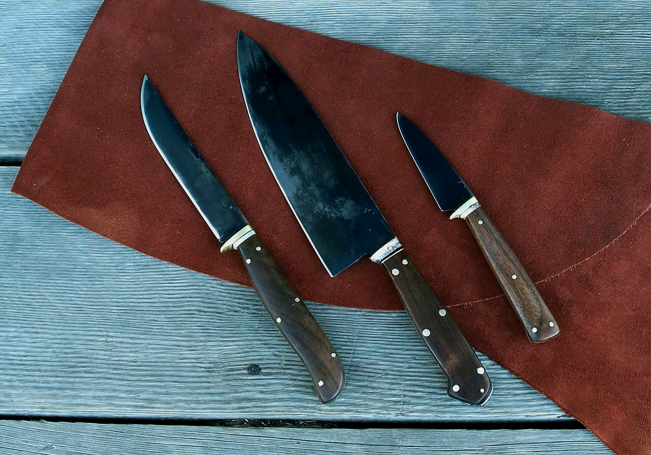 Camp Chef Knives