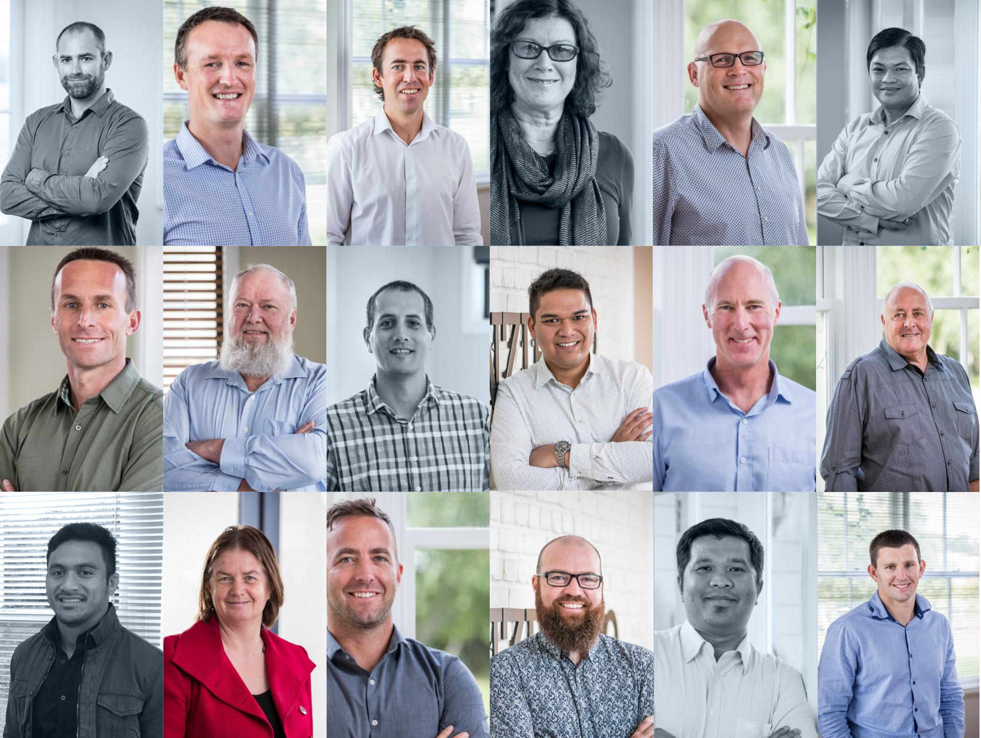 the team - PEOPLE. PASSION.PERFORMANCE.That's what makes McKenzie & Co different.Meet our team of experienced professionals.