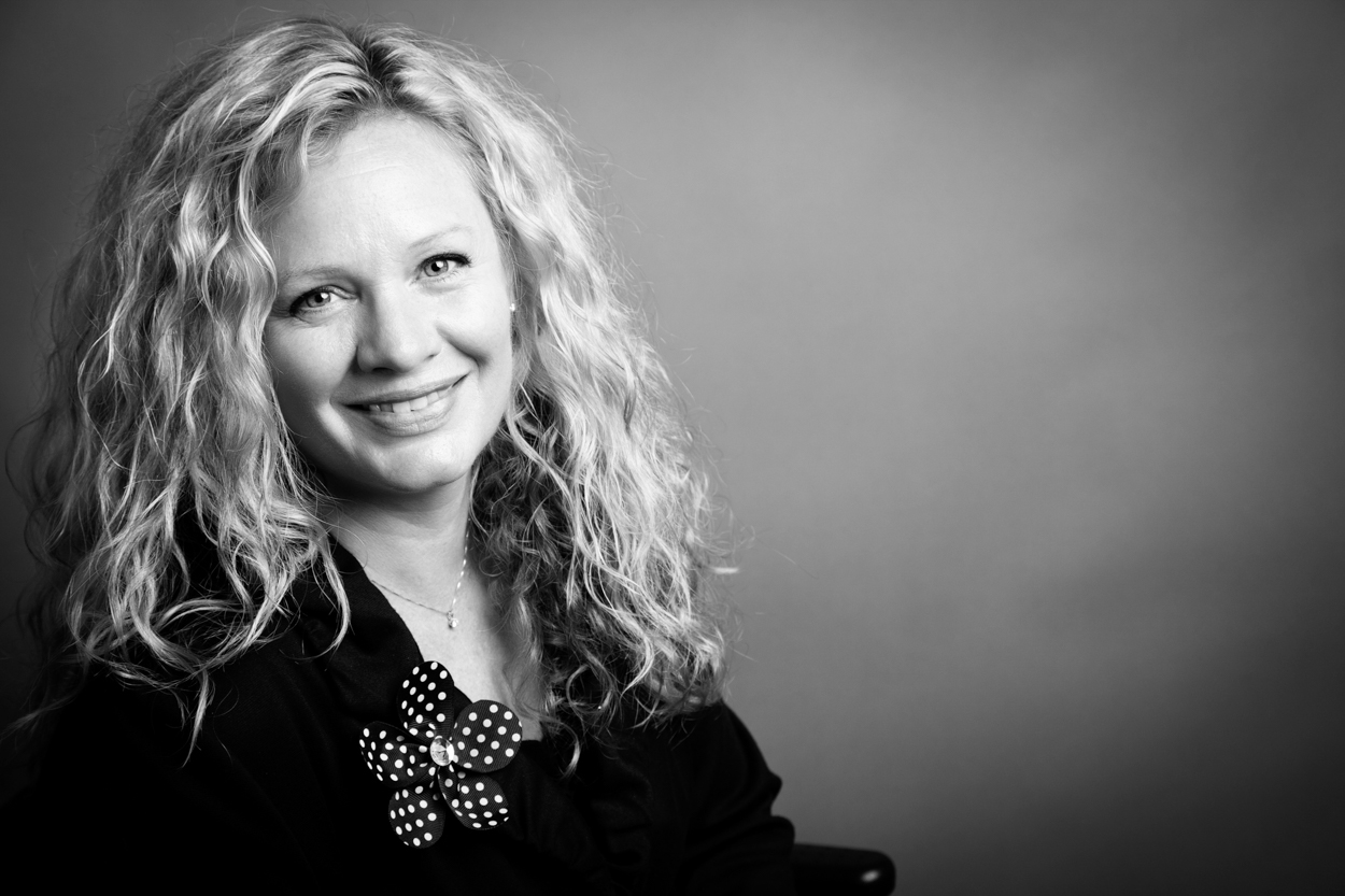 Corporate and headshot photography by Sonja Clark of Moonbug Photography