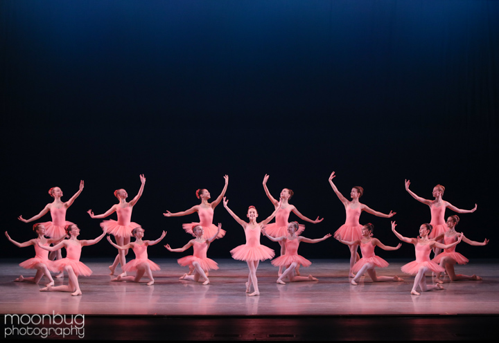 Indianapolis Ballet, Dance of the Hours