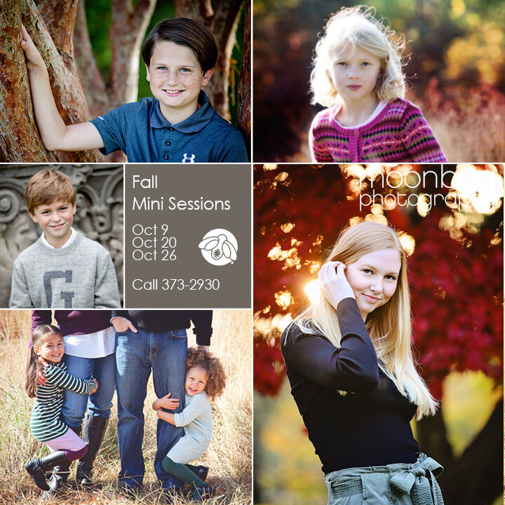 Indianapolis photographer, Sonja Clark, embraces a unique, natural style of children's photography. Moonbug Photography offers on location and studio photography for newborns, babies, kids, families, seniors, maternity and births. Moonbug Photography also has a fresh approach to creating stunning school pictures.