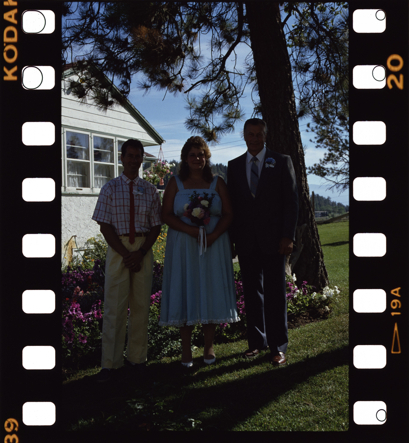 Kodakchrome scan    before    adjustments
