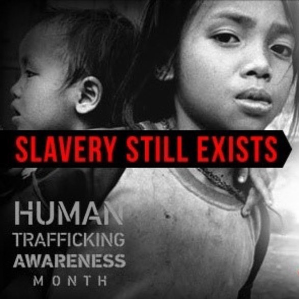 The truth is that SLAVERY STILL EXISTS. All of us need to wake up and pay closer attention to our surroundings and watch for abnormal activities. Every minute a human being is taken, forced, physically and mentally abused, sexually exploited, raped, and is left soulless. We need to acknowledge that the situation is real. It is happening right now. This isn't just an awareness month but an awareness for every waking moment of our lives. We were brought to this planet for a reason. So, what are you going to do to create a better world? What will it take? How can we come together? These are questions we need to ask ourselves everyday. This topic can be very sensitive for a lot of people but if we don't discuss it then we're just ignoring it. The more we talk about it the more it becomes a healing process for victims of sex trafficking. I want everyone to comment or share your thoughts. We are all one. The pain of one person is inherited in all of us too. #humantraffickingawareness #savelives #weareone #peace #loveforall #cerieastbay #community
