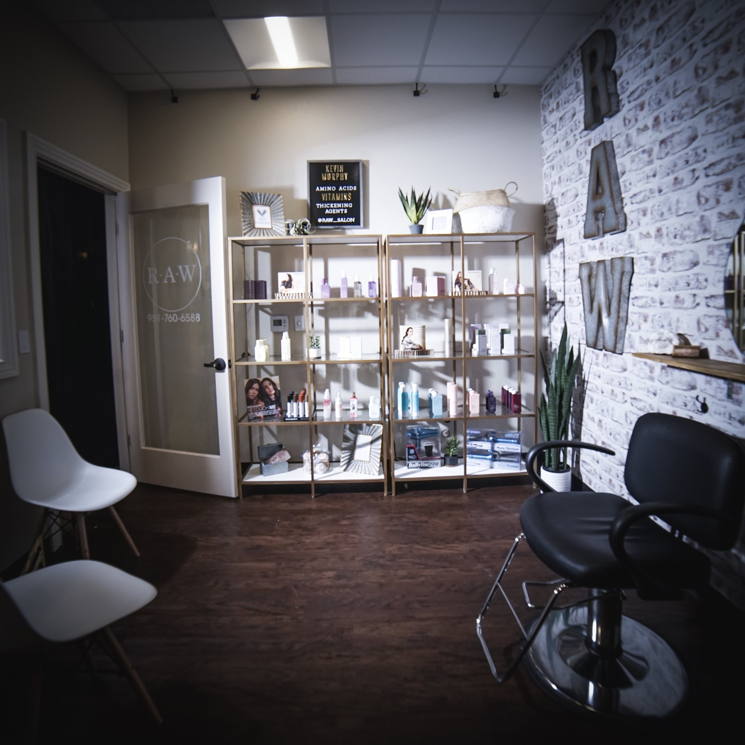 LOCATION - (951) 760-6588Phenix Salon Suites40555 California Oaks Rd. Murrieta, CA, 92562Suite# 112