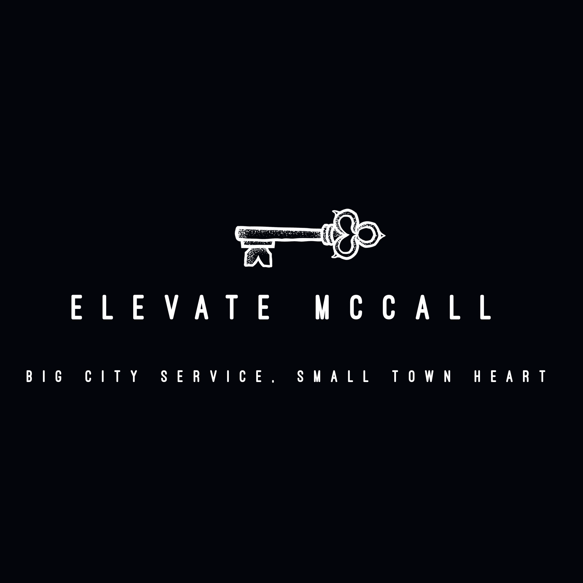 Hospitality Isn't An Industry, It's a PASSION - Elevate McCall is a collective of hospitality professionals who want to make your McCall trips memorable and full of unexpected delights. We Pride ourselves on delivering prestige service, products, and experiences. Home Sweet Home McCall is PROUD to be a Founding Member of the Elevate Collective & We look forward to Elevating your vacation to unimaginable experiences!Visit: www.elevatemccall.com