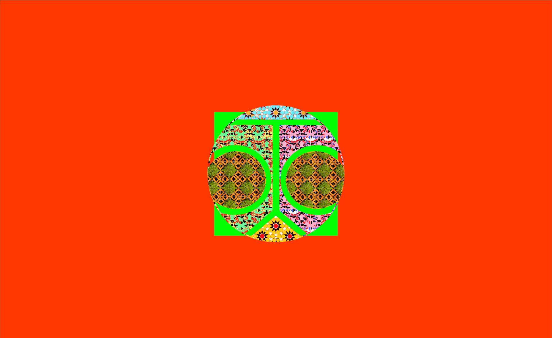 Asset 15 logo green square on orange.jpg