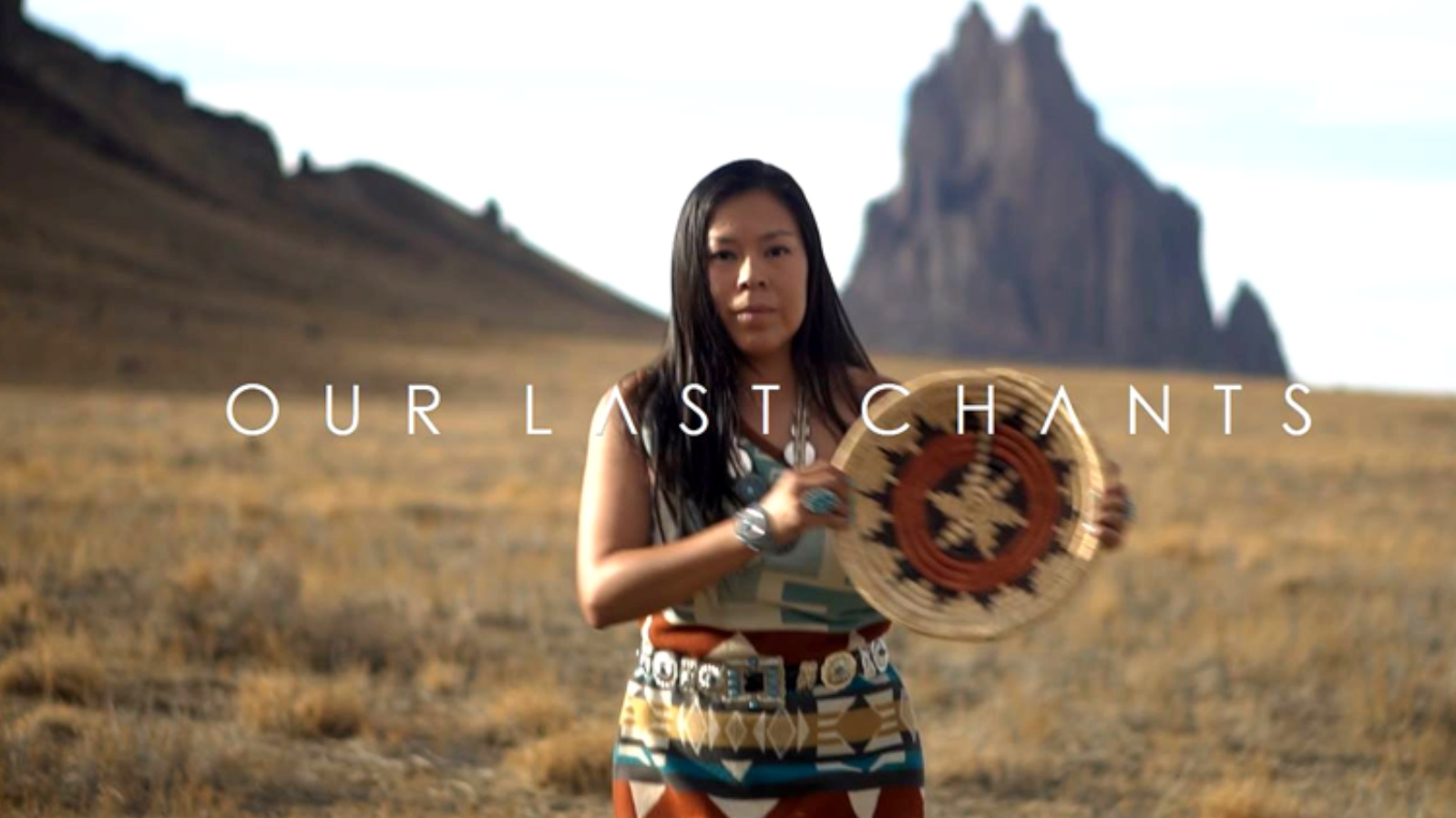 "Own your creative rights. - Navajo indie band 'Our Last Chants"" now owns their musical rights forever."