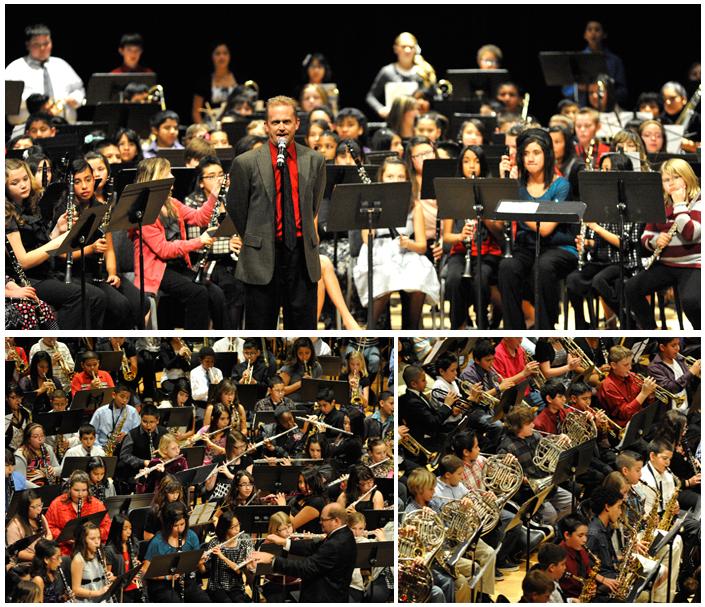 Music in Schools -