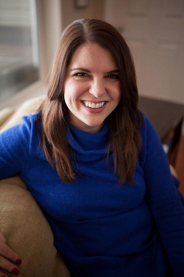 Skye Mercer, HR Consultant / Leadership Coach