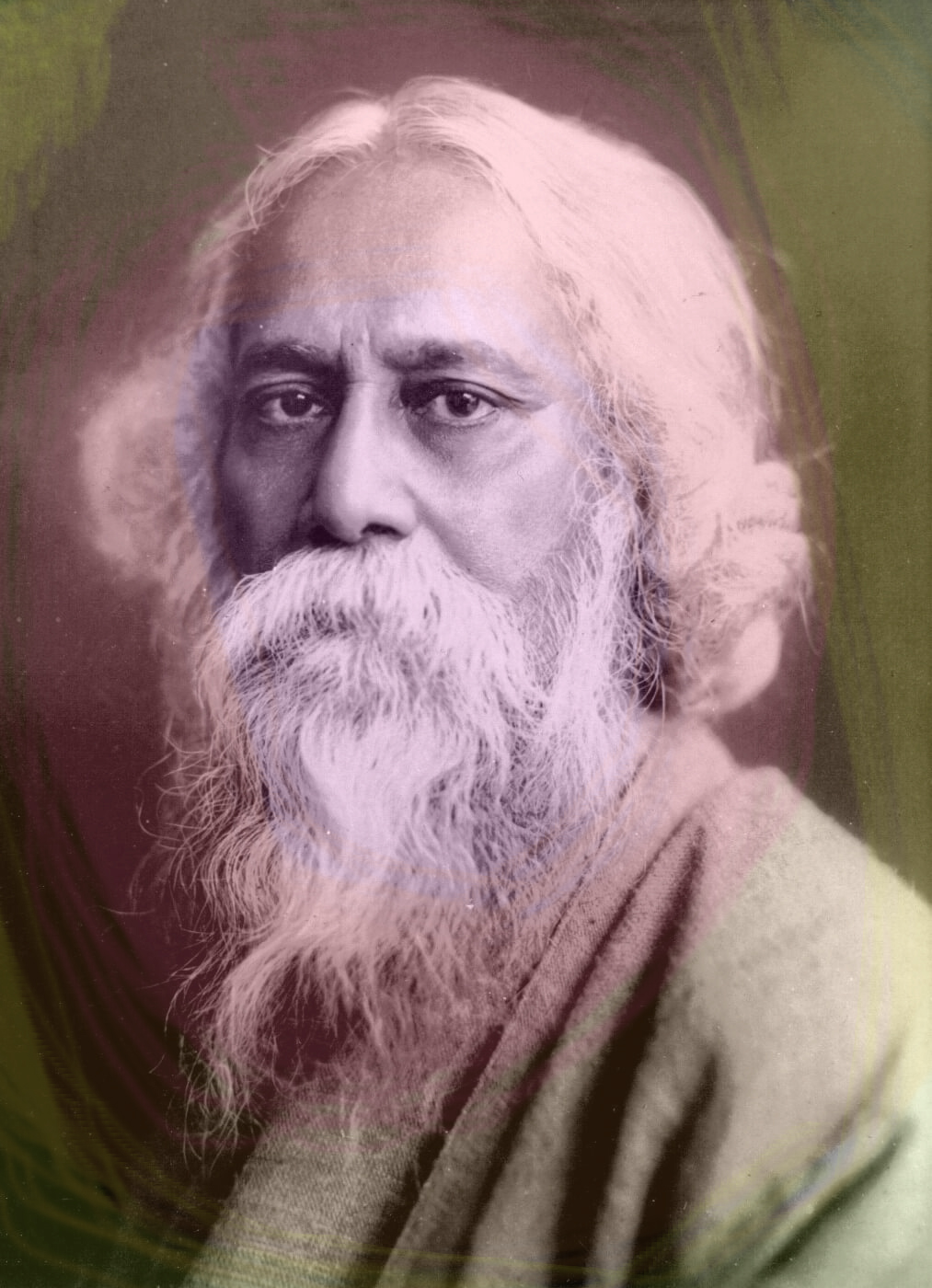 Rabindranath Tagore - Faith is the bird that feels the light when the dawn is still dark.Everything comes to us that belongs to us if we create the capacity to receive it.The flower which is single need not envy the thorns that are numerous.