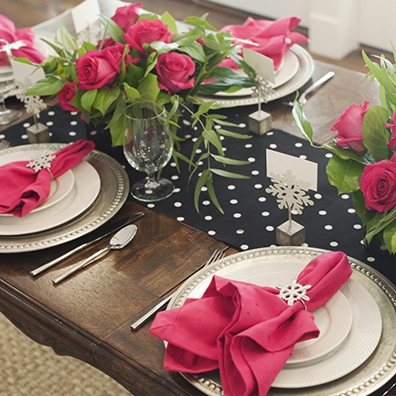 Celebrate With Pink -