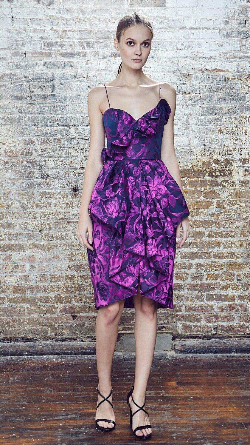Shelley Dress  $595