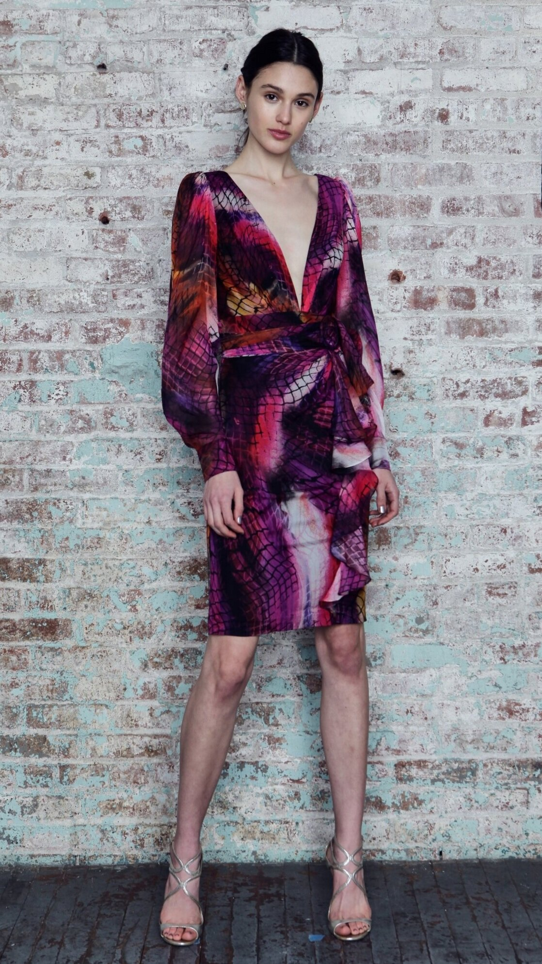 Lauper Dress  $495