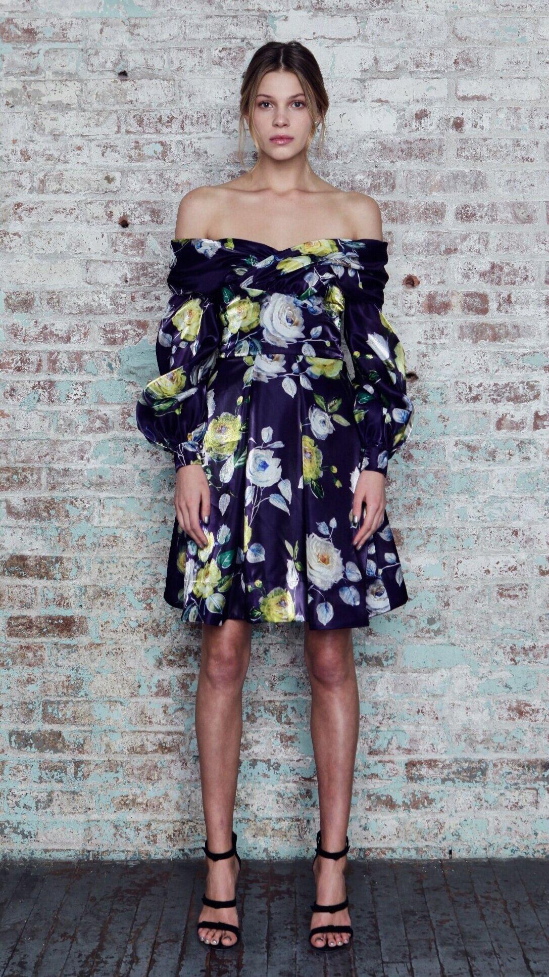 Abba Dress  $550