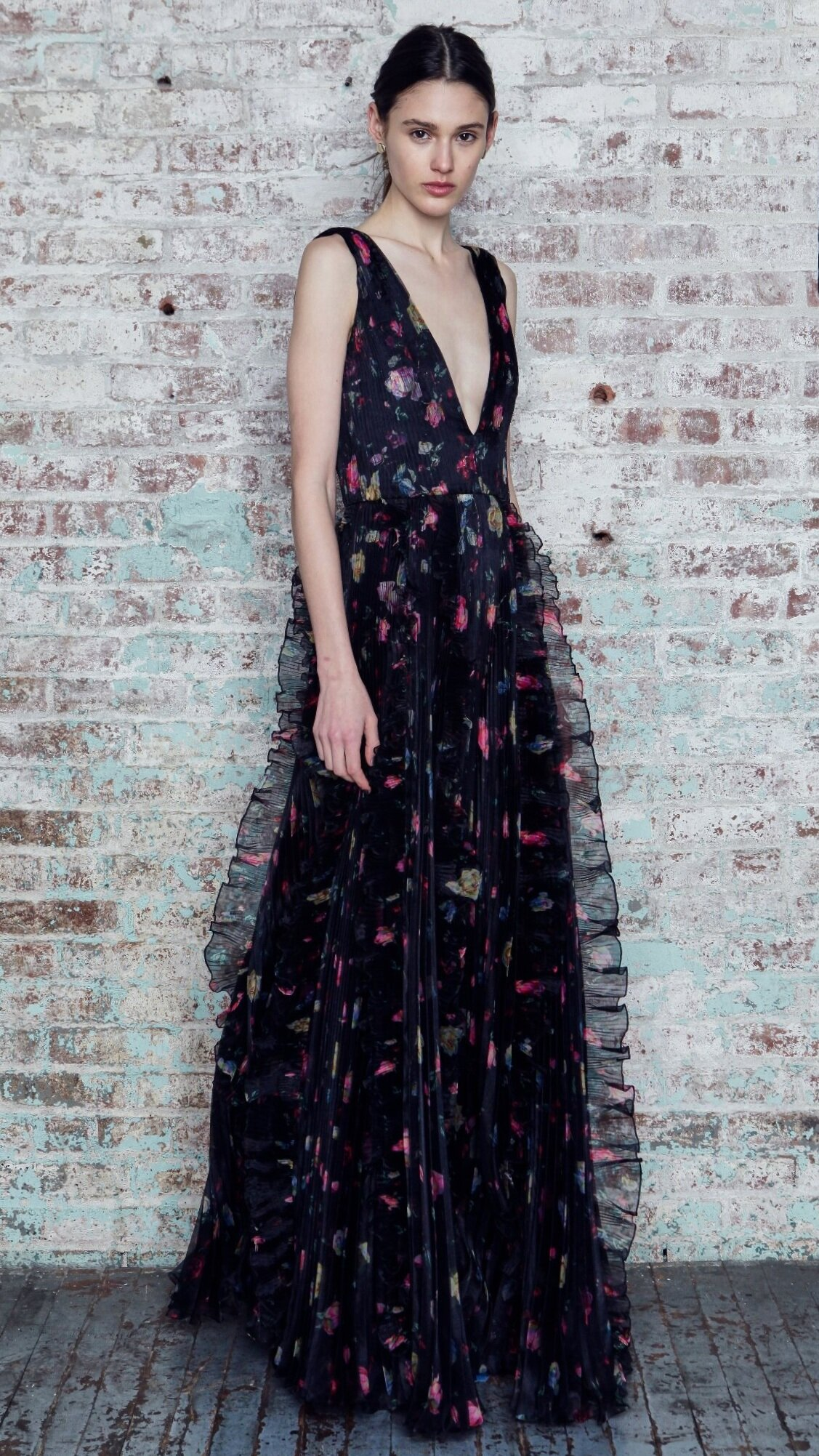 Nicole Gown  $895