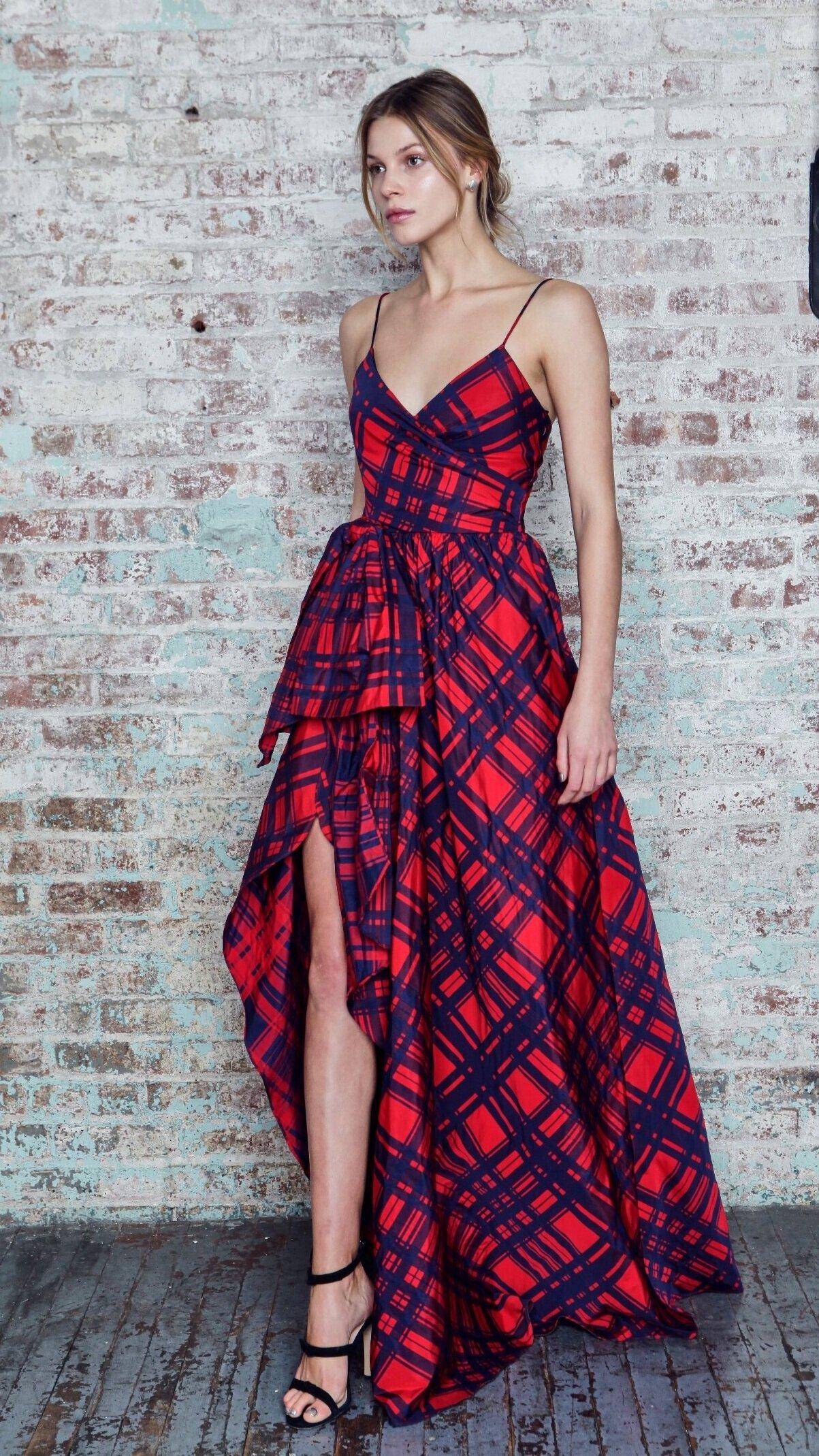 Duran Gown  $795