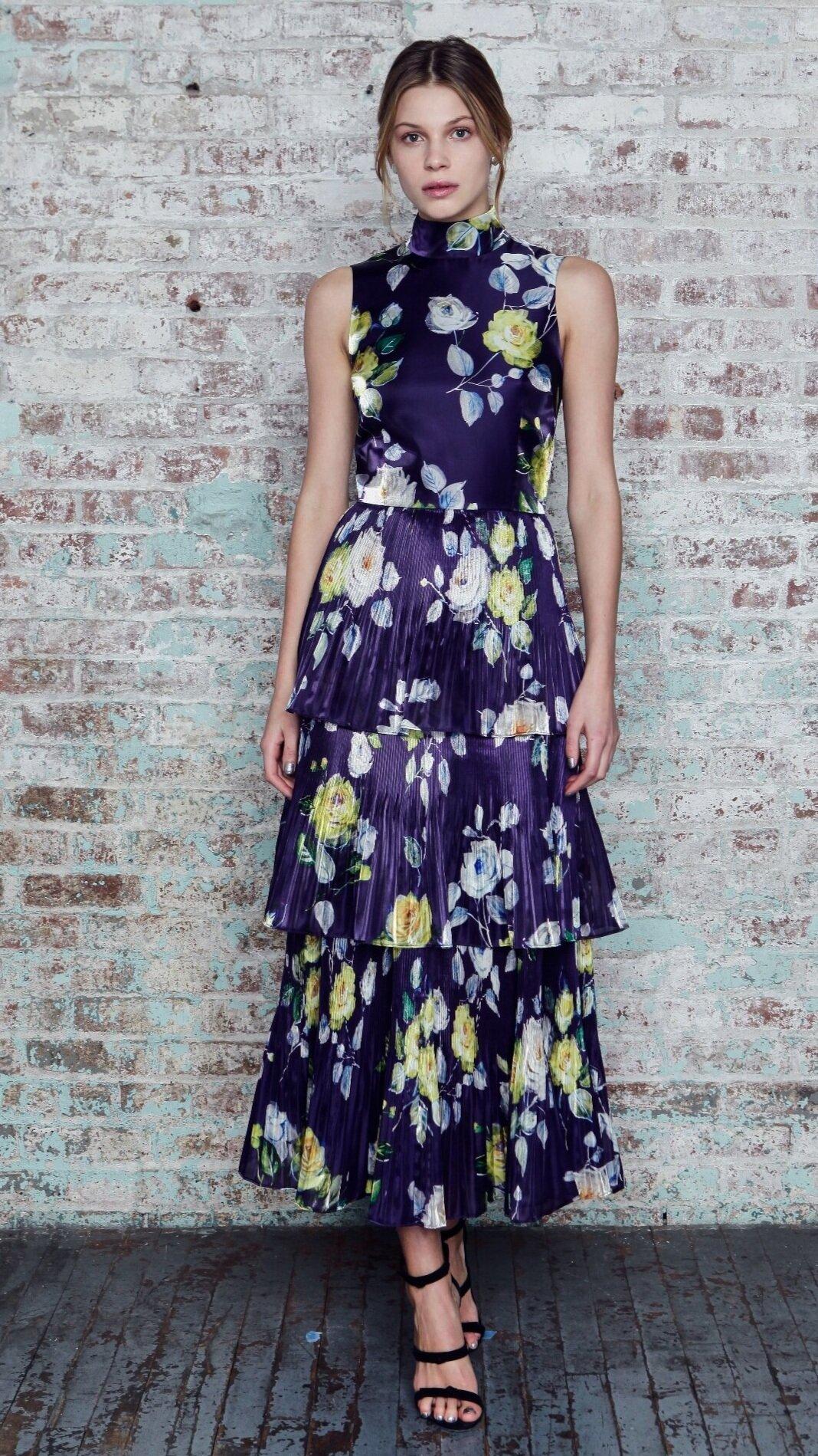 Petty Dress  $795
