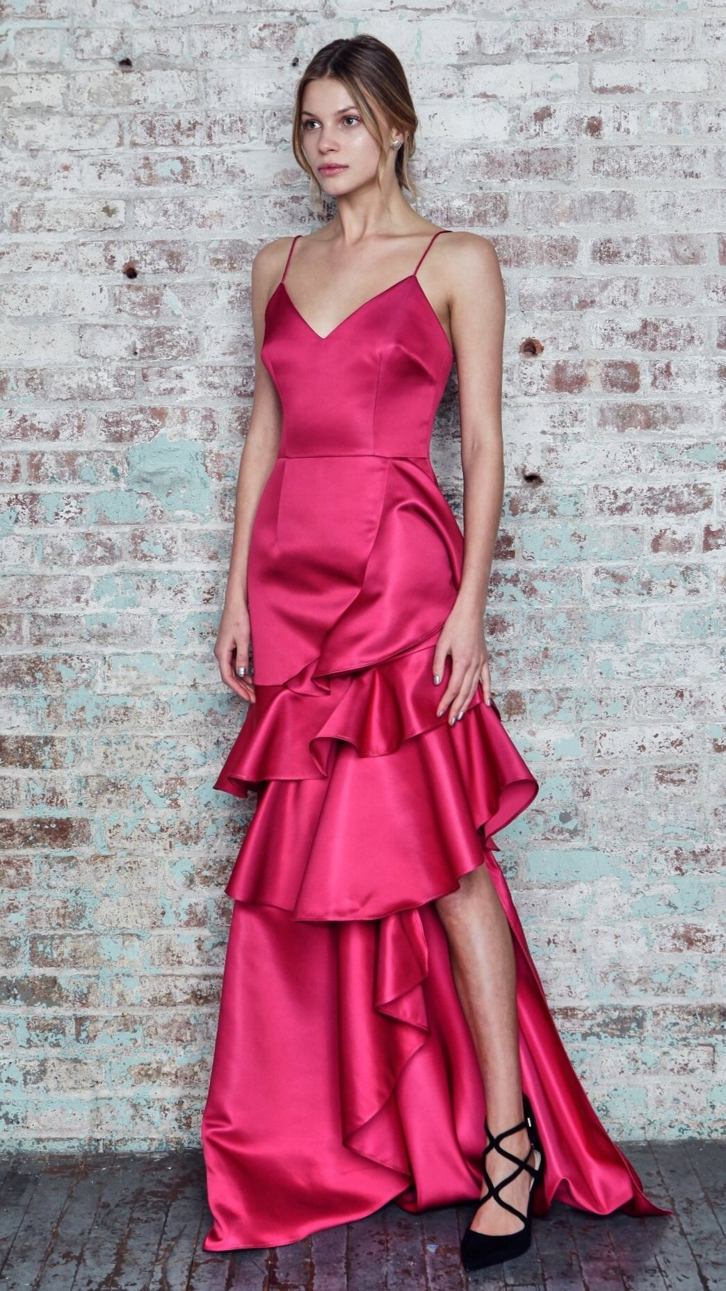 Oates Gown  $795