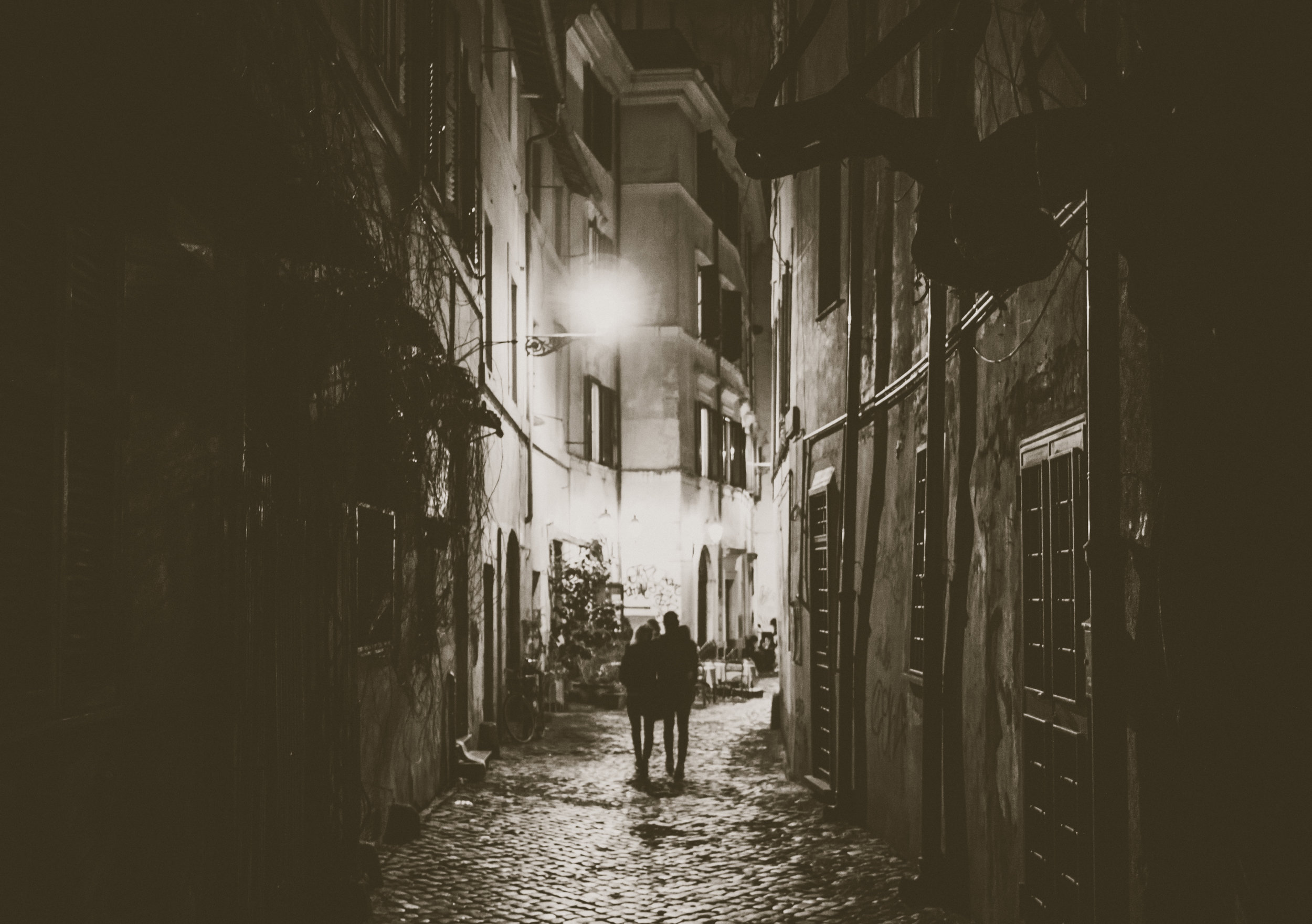 Roma -