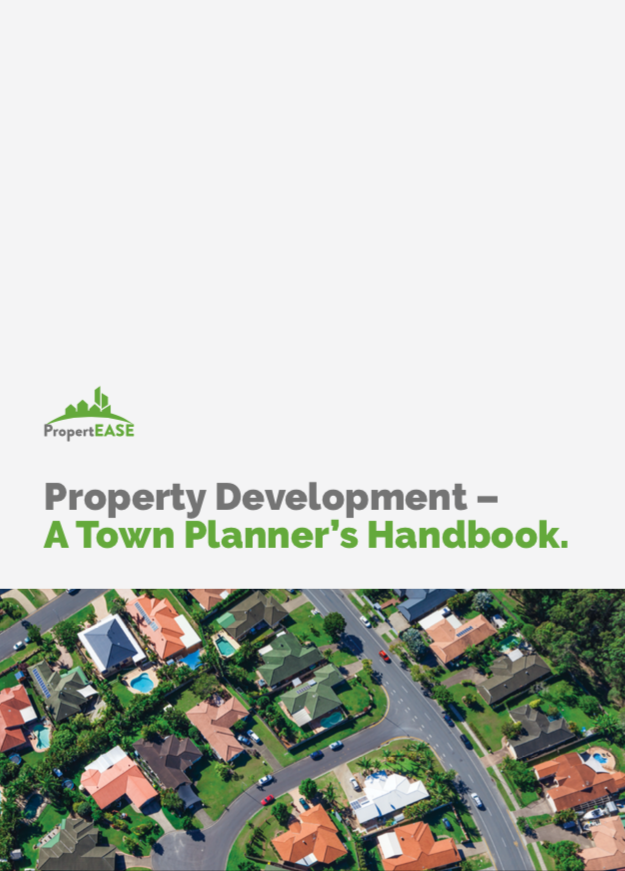 Property development - What you need to know to get started.