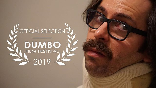 And another. We're blown away. The Toll Road has been recognised by @dumbofilmfestival. Thanks Brooklyn! We love your artisanal bakeries and delicately roasted coffee. #TheTollRoad