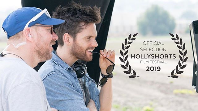 We are DELIGHTED to say, for those of you who missed the screening last night, that there will be another chance to see the film in Los Angeles! The Toll Road will play at the world-renowned, Academy Award qualifying @hollyshorts film festival. It's an incredibly fun, prestigious and respected festival, and we're beyond thrilled to be have been selected. Screening at the famous Chinese Theatre in Hollywood. Date and time to be announced. #TheTollRoad