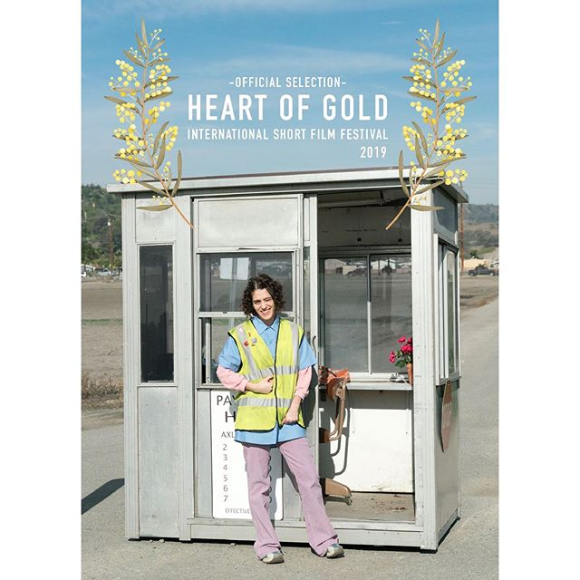 We are stoked to announce that The Toll Road will have its Australian premiere at the prestigious Heart of Gold International Film Festival. We will play the Heritage Theatre on Saturday October 5th, at 1.45pm in the 'Festival Favorites' section. Come on down (under). @heartofgoldshortfilmfestival #HOGISFF