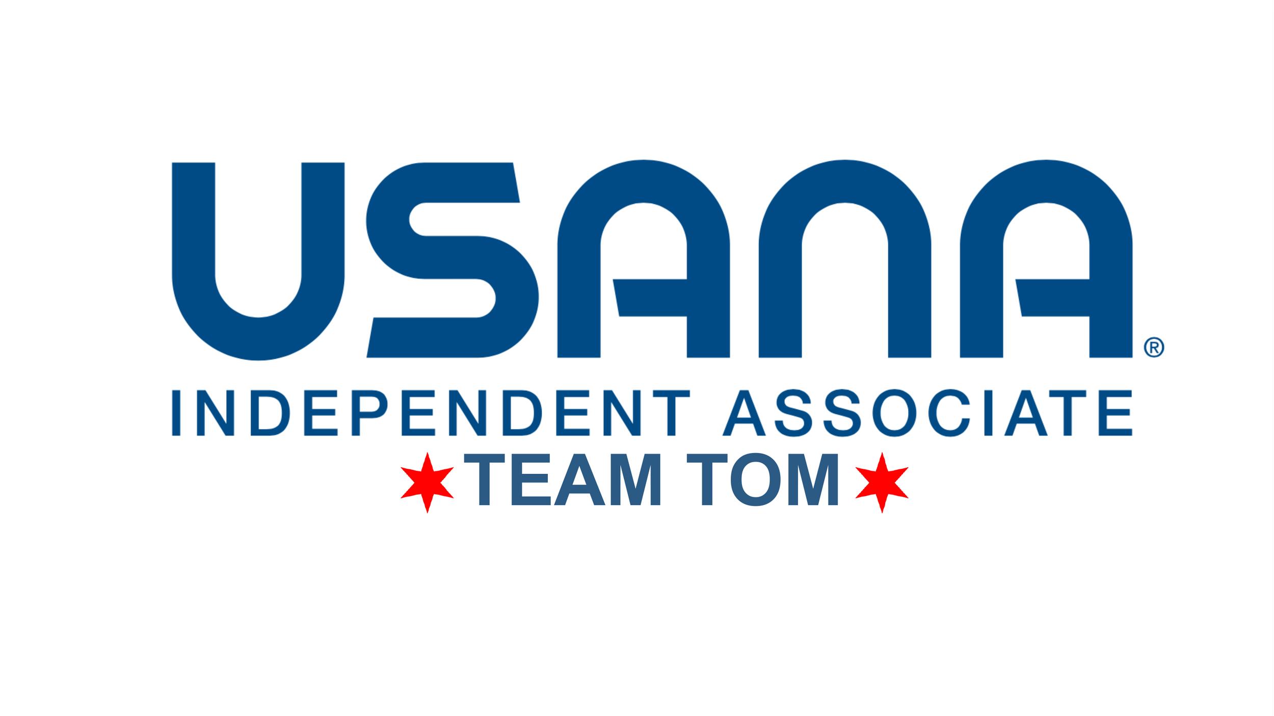 USANA Independent Associate Logo by Team Tom.png