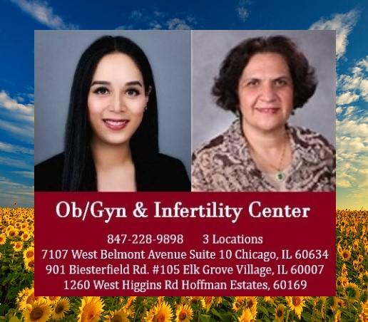 Ob/Gyn & Infertility Center