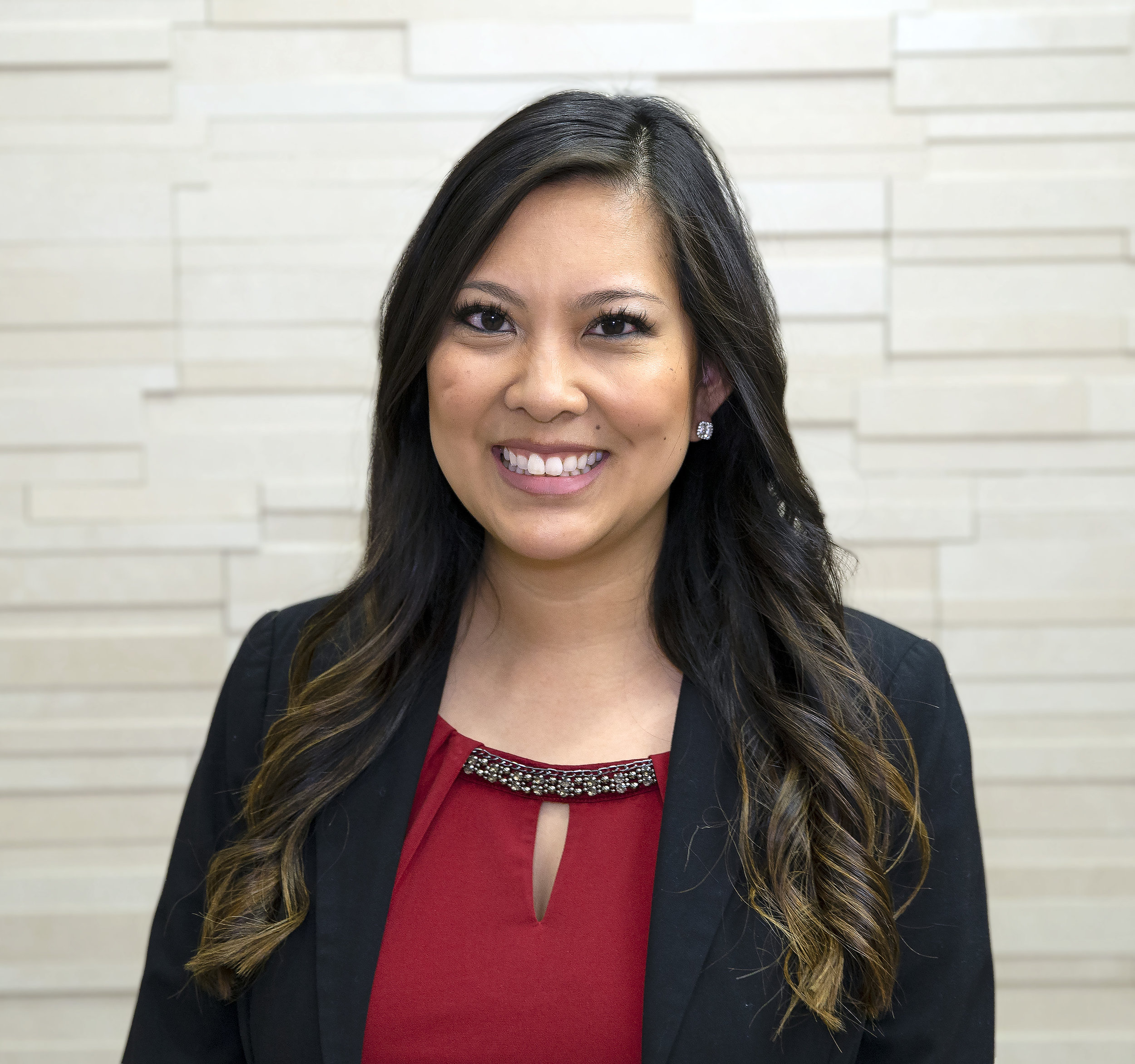 Stephanie Chan Vo