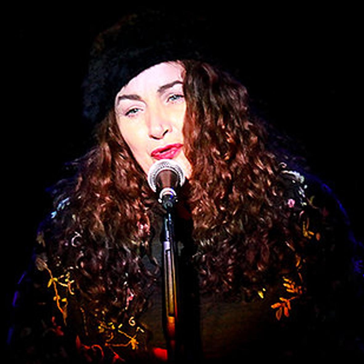 Grace Knight  (Eurogliders)