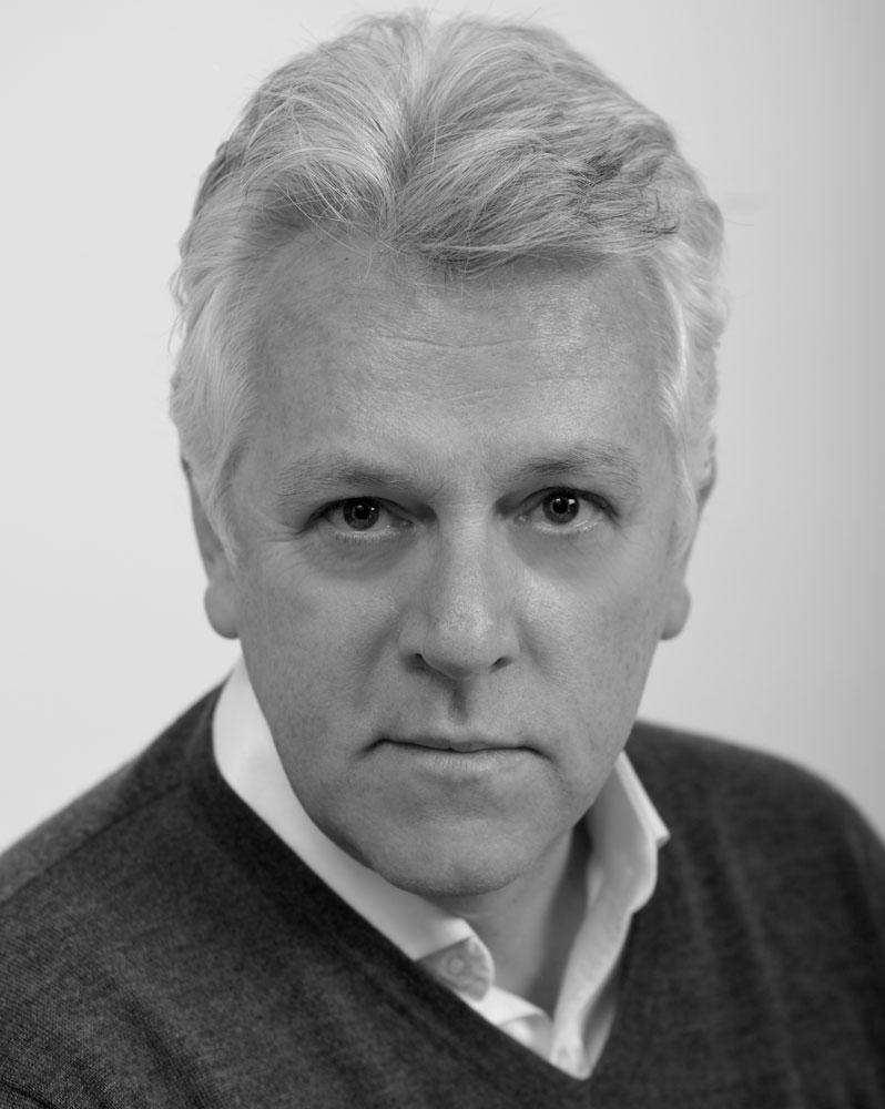 Peter Coleman-Wright AO
