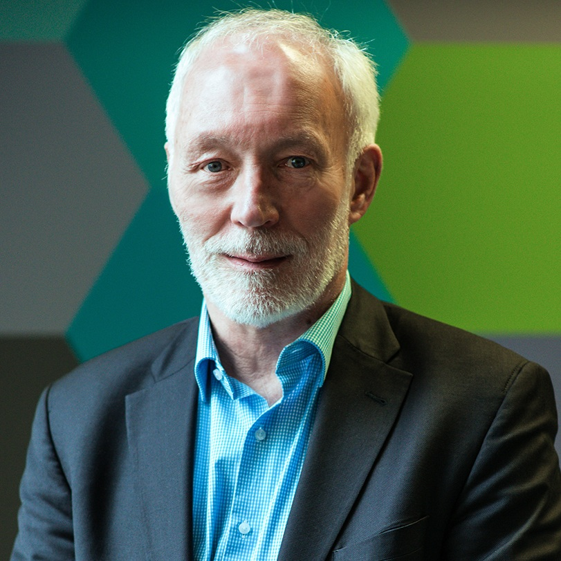 Prof Patrick Mcgorry AO