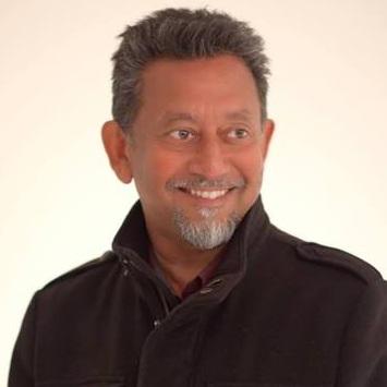 Ray 'Bongo' Pereira