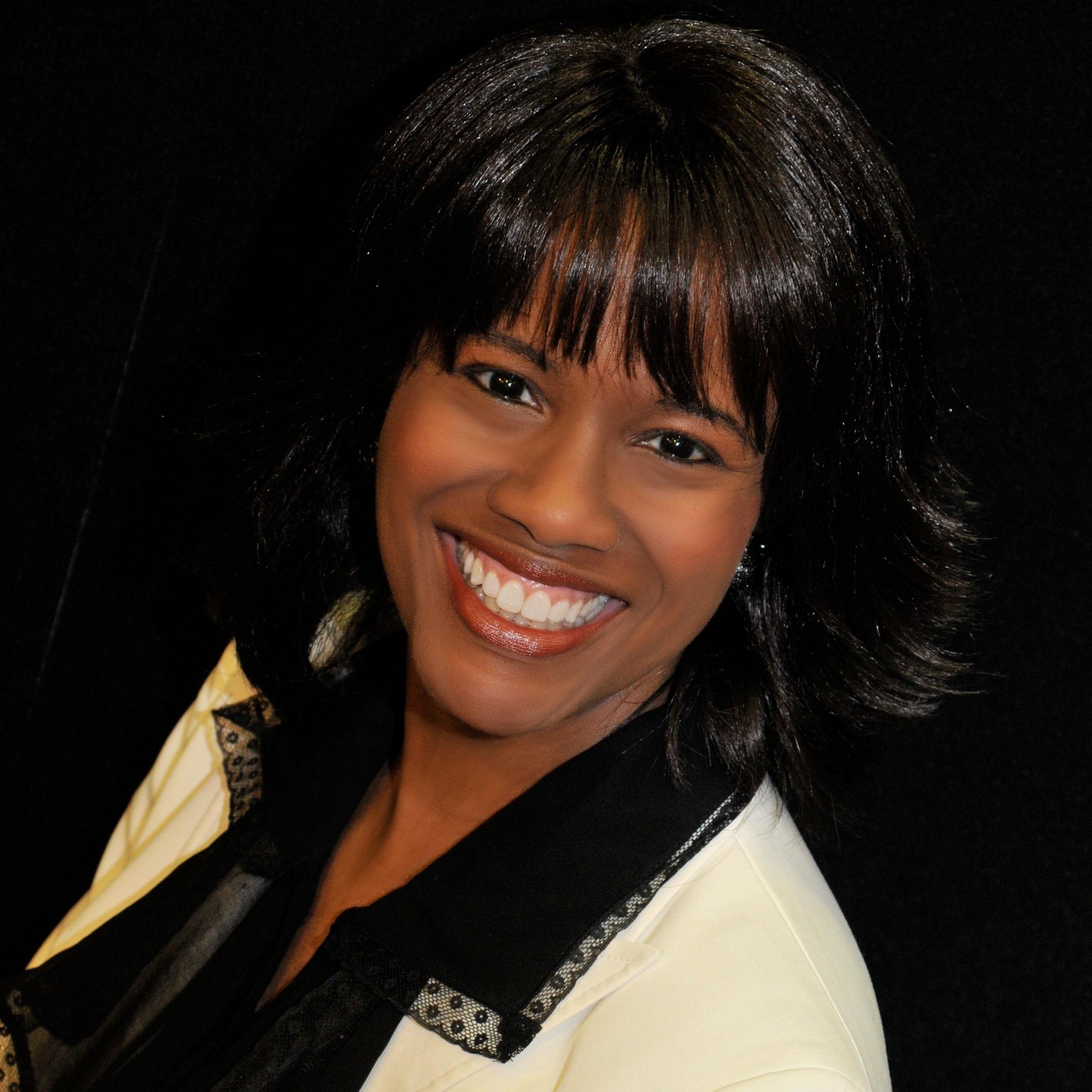 Dr Rosephanye Powell (USA)