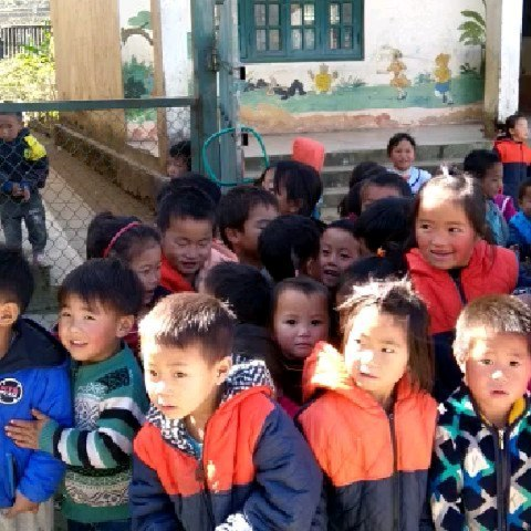 """A Christmas Delivery. Just wanted to give you an update on our jacket drive. We have some bad news and some very good news. We found out that the jackets parents donated were not accepted by customs in Vietnam. After discussing the shipment with DHL and in the spirit of Christmas, they agreed to donate US$1000 to purchase new jackets. With the help of our contact in Vietnam,Tuan, we found a local supplier to supply 100 jackets.  We just received the message and video from Tuan below. A big thank you to all the families that donated jackets for making this possible and to DHLexpress for following through and delivering for those in need in the Sa Pa Valley.  DHLExpress """"I already sent these jackets for local childrens at Tavan school where is away to Sapa 20km mate , That's the poorest village in Sapa . It's so Meaningful day for them to receive gift on Christmas day from your organization and with your help to bring a warm winter for them"""""""