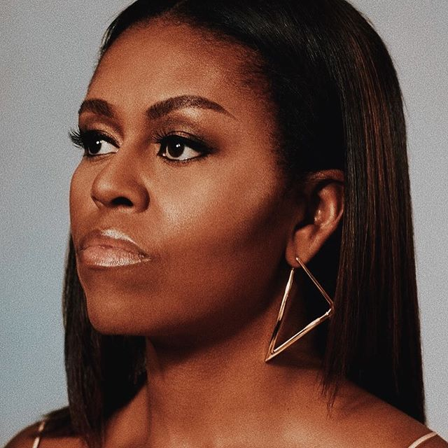 Happy Birthday #michelleobama . Our forever inspiration