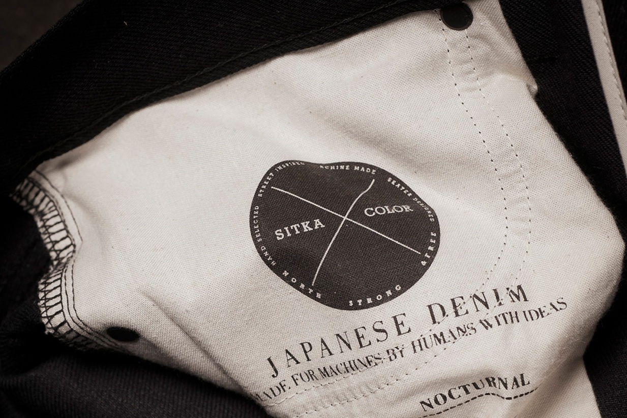 Capsule Clothing Collections (2013)