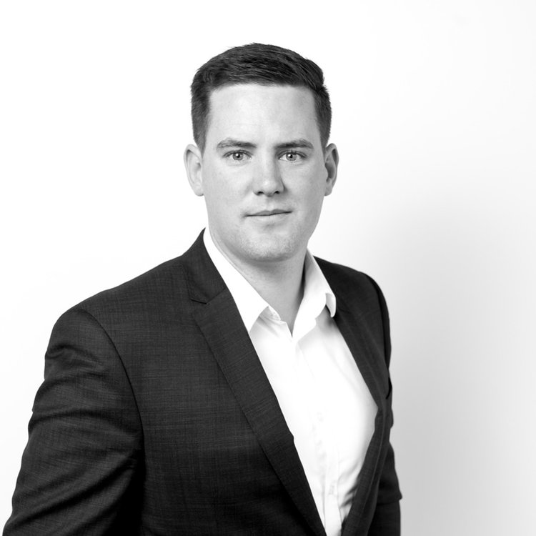 CRAIG PINKER   GM Operations, Executive director