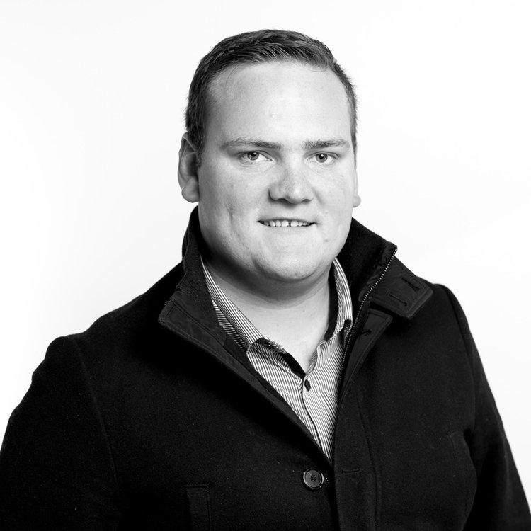 GRANT PINKER   head of MARKETING & Communications